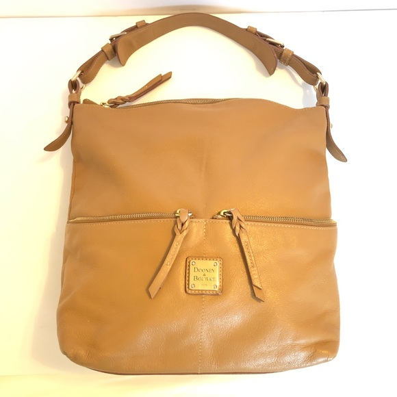 Dooney & Bourke Handbags - Rooney & Bourke Seville callie hobo bag